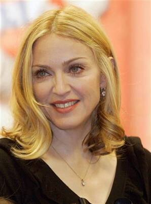 Madonna 'could have been paralysed or worse'