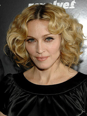 Madonna says her young men are bad for Kabbalah