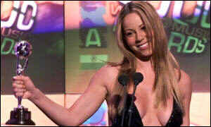 Mariah Carey - an MK Beta sex slave?
