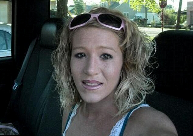 Megan Lancaster, 25, missing ... it is uncertain if her case is linked to the six Chillicothe victims