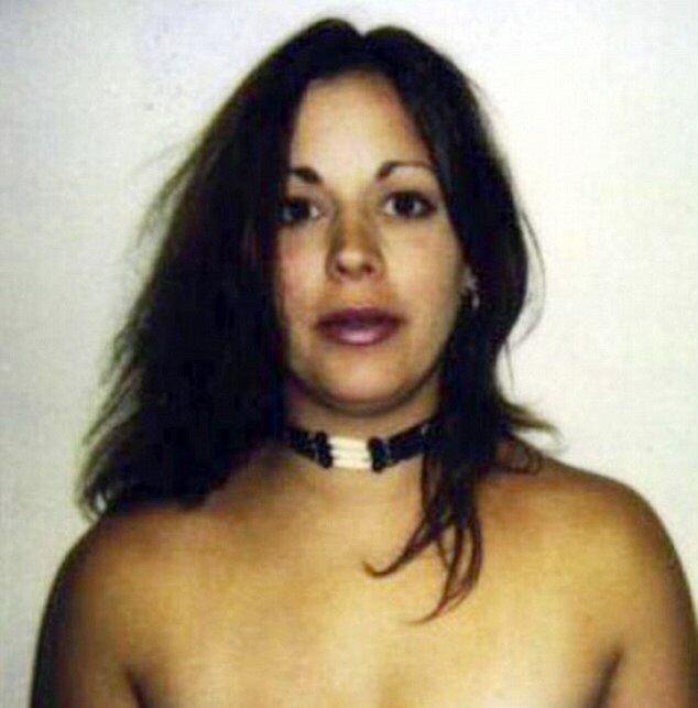 Melanie Camilini, one of CT serial killer's recent victims