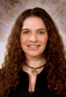 Michelle Ferrari-Gegerson was strangled by her electric neck massager