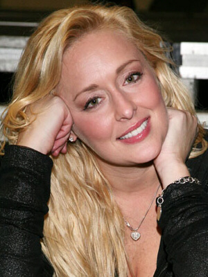 A recent photo of Mindy McCready, post sex tape release