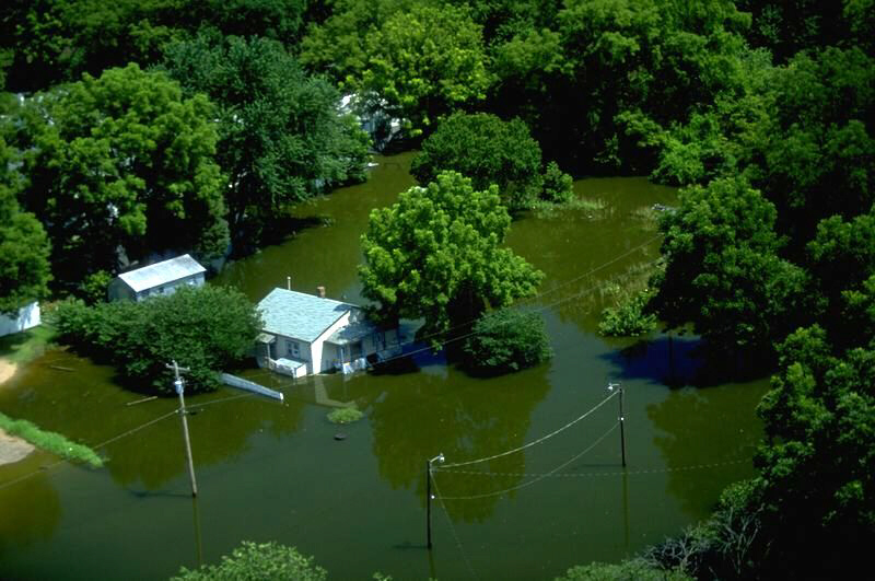 Mississippi Flood 1993