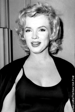 (CBS) Marilyn Monroe starred in a