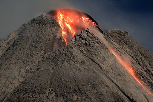 Mt. Merapi eruption may be imminent
