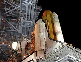 NASA delays shuttle launch until July