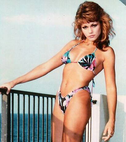 Nancy Benoit yummy