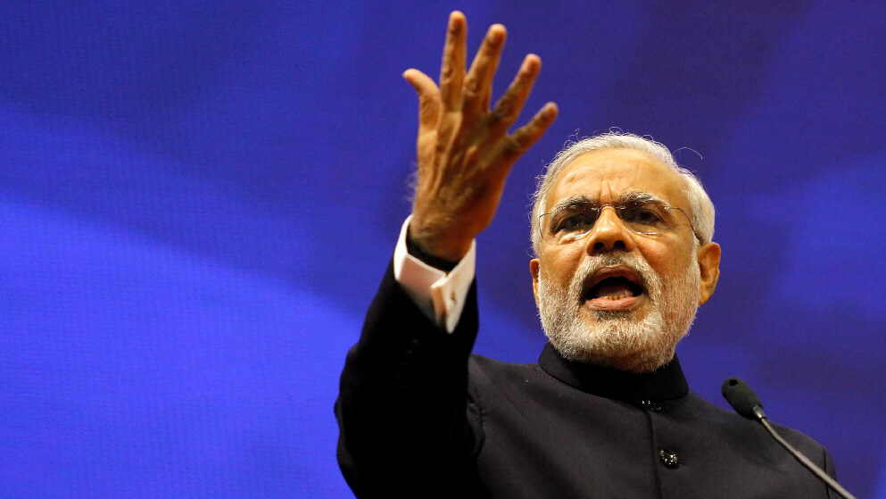 Narendra Modi may be assassinated in January 2015