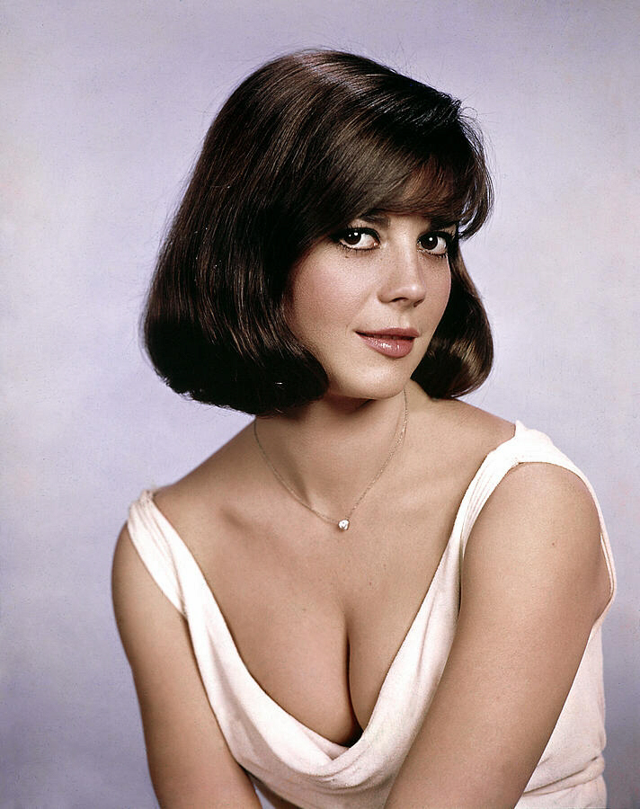Actress Natalie Wood drowned in 1981 for mysterious reasons