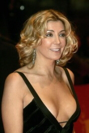 Actress Natasha Richardson