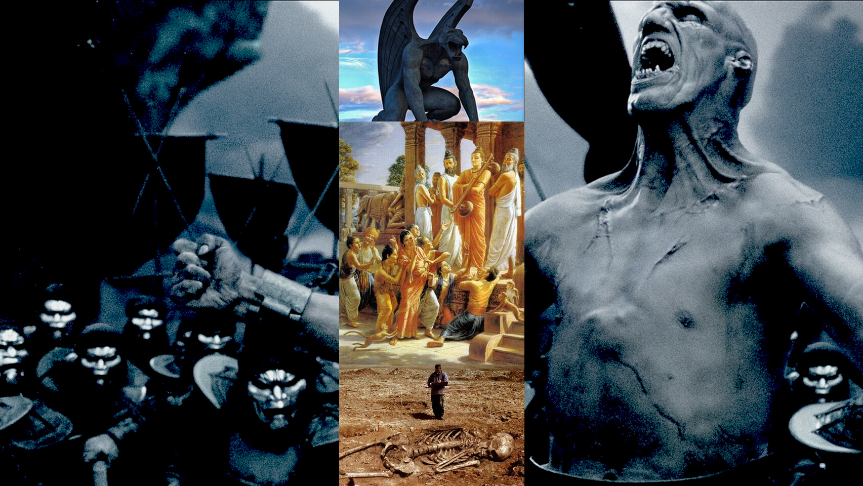 ba'al worship in the time of Baal worship is alive and well in america and the world – though they do not call  it that today let me explain first we must look back in time,.