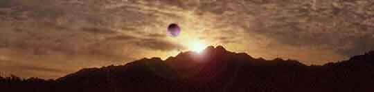 "Nibiru: the cause of the ""three days of darkness""?"