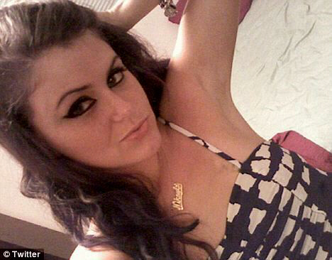 Nikole 'Nikayla' Baldomero, 24, died a week after hanging herself in double suicide