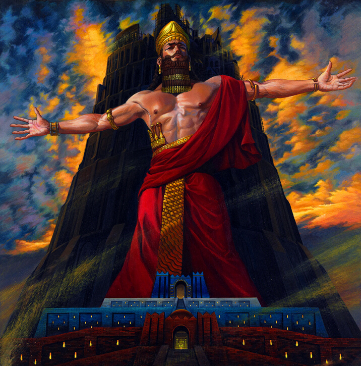 An introduction to the babylonian prophecy