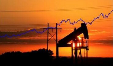 Oil prices out of sight