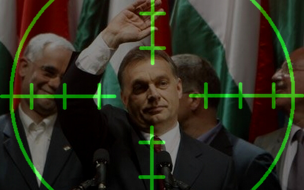 "Nostradamus predicted a leader of Hungary bringing ""a new law"" to his people ""more bitter than servitude."" Could this be Prime Minister Viktor Orban?  Both Nostradamus and A Sister of Queen Brigite Order seem to concur that after his death, Castor and Pollux (US and Russia) will begin WW3 on the Hungarian battlefield."