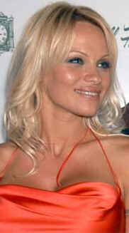 Pamela Anderson - 'five to ten years left' Pamela Anderson has said that she ...