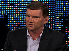 Pastor Ted Haggard acknowledged he had been involved in inappropriate sexual behaviour with another man in what is now his second sex scandal