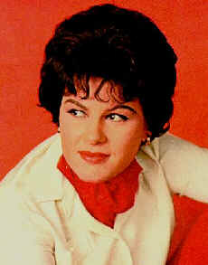 Patsy Cline - late 1962