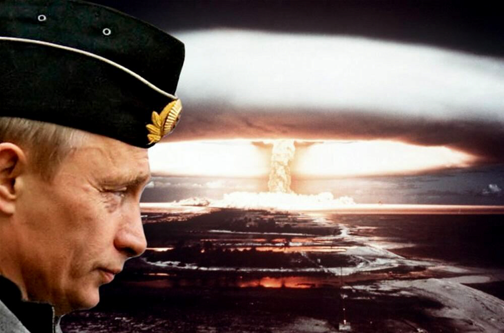 Putin was and is nuclear ready