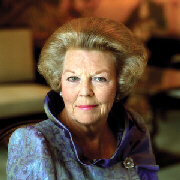 Queen Beatrix of the Netherlands and the royal family were targeted by an assassin in a speeding car