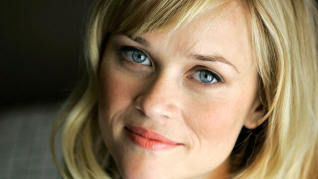 Reese Witherspoon was slammed into by a car while jogging