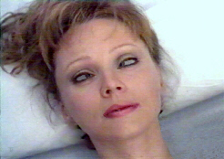 Shelley Long almost did not survive trip by ambulance