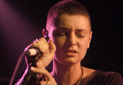 Sinead O'Connor attempted suicide twice in a week