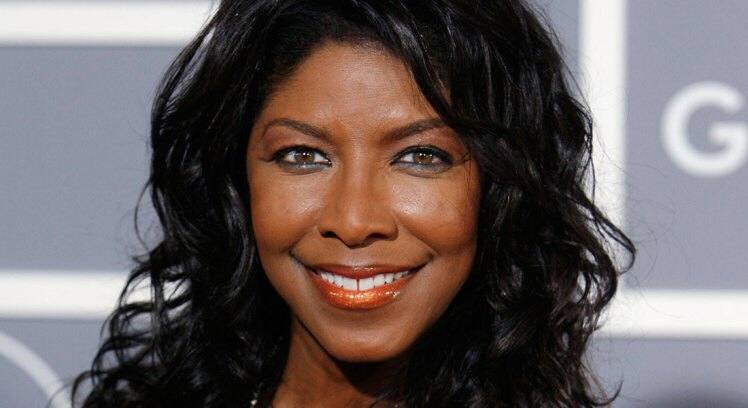 Singer Natalie Cole has died at age 65
