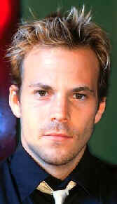 Actor Stephen Dorff: 'It easily could have been any of us'