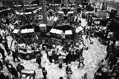 The Stock Market Crash 2000