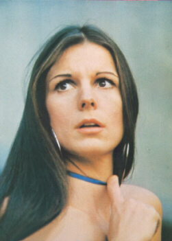 Susan Saint James in 1977 Japanese film