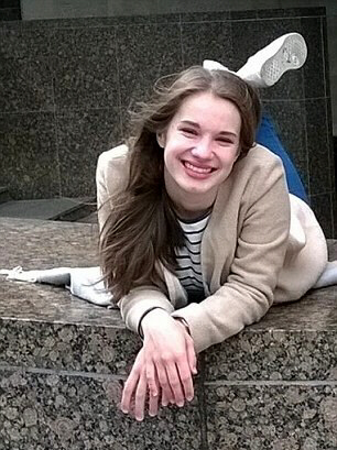 The killing of Maria Ladenburger, 19, has enraged people in Freiburg