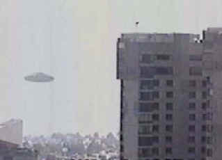 UFO abduction of royal children