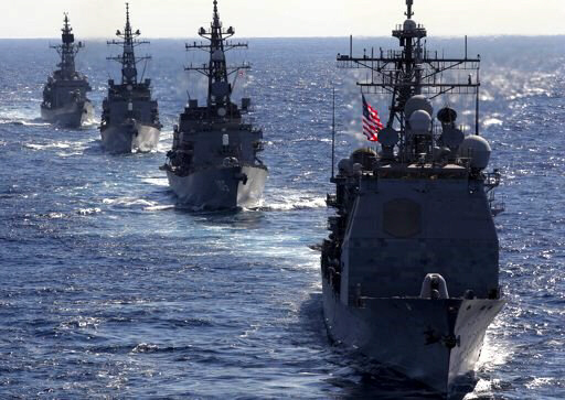 US expands military ties to Australia, irritating China