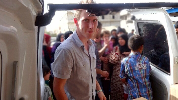 US humanitarian Peter Kassig was executed by IS militants