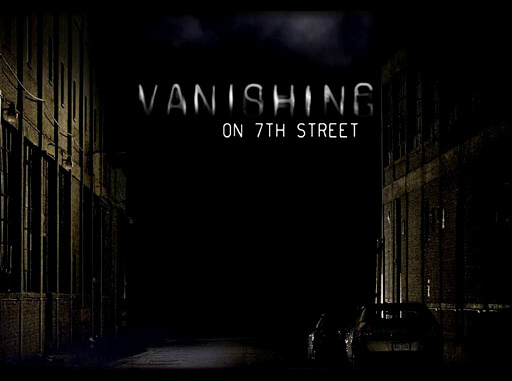 A new film, Vanishing on 7th Street, will explore the theme of a darkened Detroit
