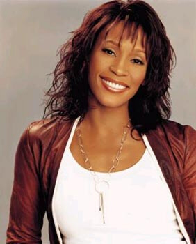 Whitney 'cracked up' again