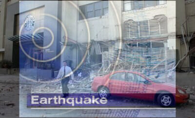 Seattle temblor will be warning to America